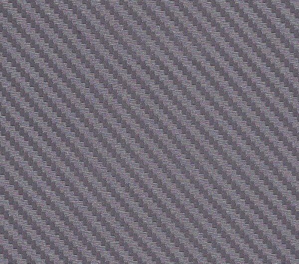 """Real 3D look"" Carbon grau 1,5 x Laufmeter"