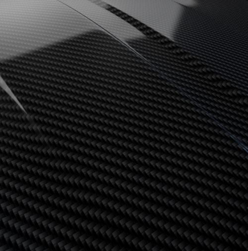 DYNOblack-carbon (gloss) Rollenware